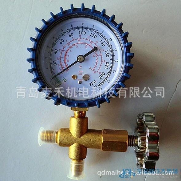 防震低压压力表/维修表组