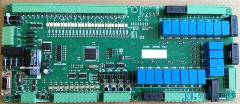 中央空调主机控制器-中央空调控制器-空调制冷大市场
