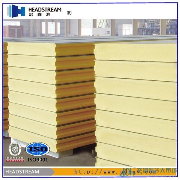 专业生产聚氨酯冷库板 冷库板价格