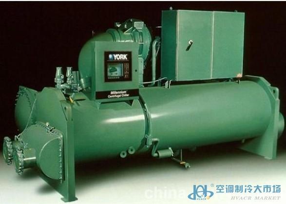约克中央空调主机维修 中央空调托管运行