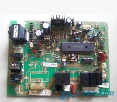空调制冷大市场 产品市场 制冷空调配件 电路板  上一张下一张