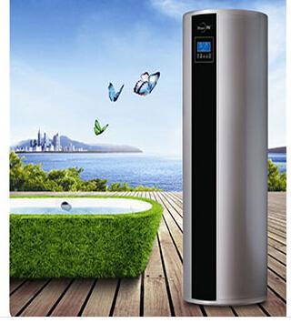 明格豪华系列热泵热水器