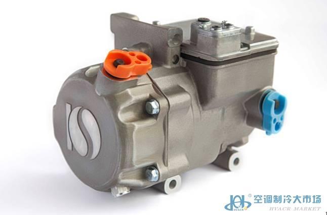 电动汽车空调压缩机-空调压缩机-空调制冷大市场