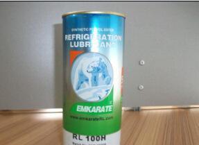 原装正品冰熊RL-100H冷冻机油