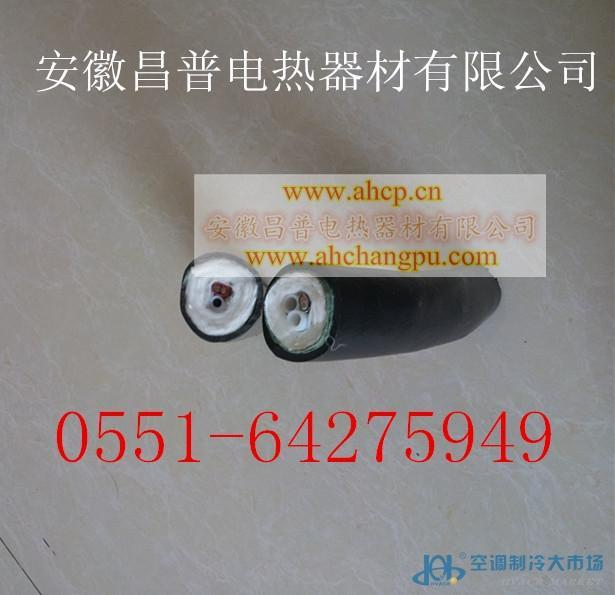 安徽昌普伴热管(线)双管8单管6D38