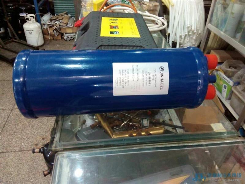江苏南京机组油分-油分离器