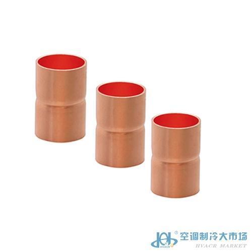利雪铜直接 Φ22.3 承口直接 标厚