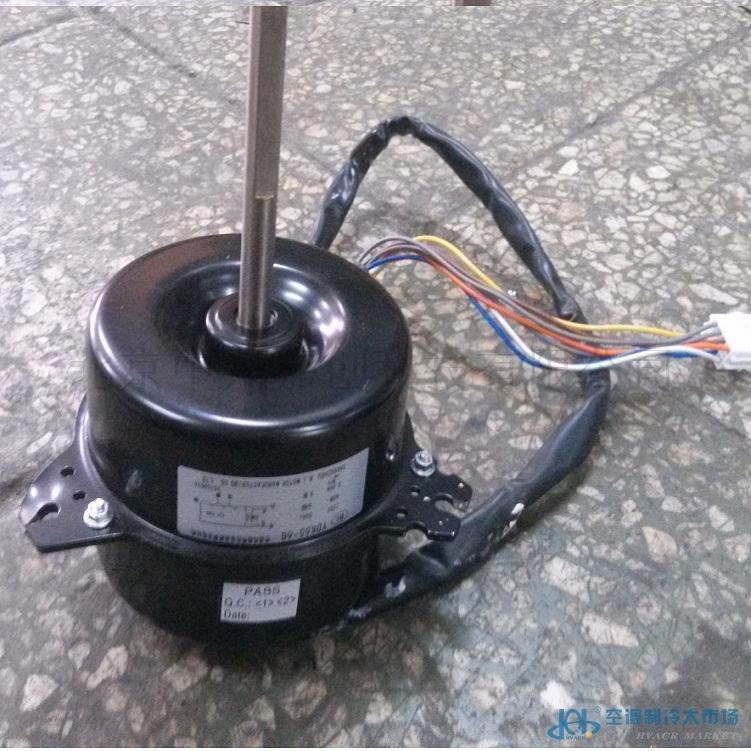三洋空调SPW-C453HDL8外机电机