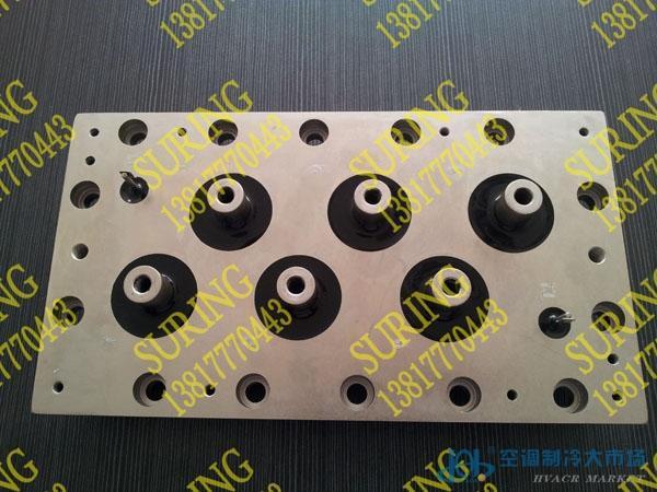 比泽尔压缩机接线板-压缩机配件-空调制冷大市场
