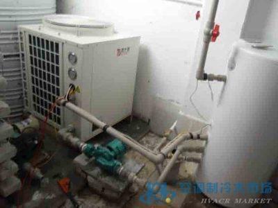 株洲格力空气能热泵热水器维修
