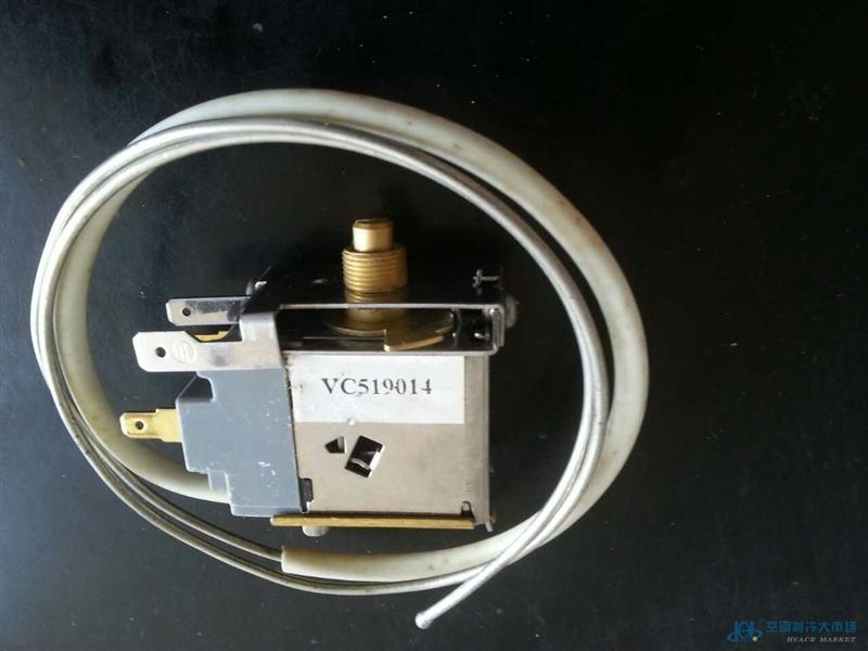 冰箱温控器-生产设备-空调制冷大市场