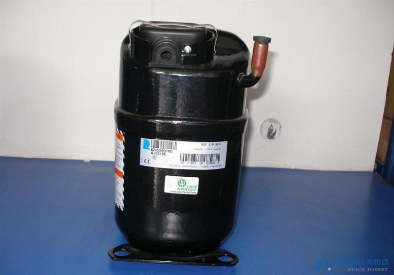 美国泰康空调压缩机