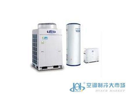格力全能一体机-中央空调主机-空调制冷大市场