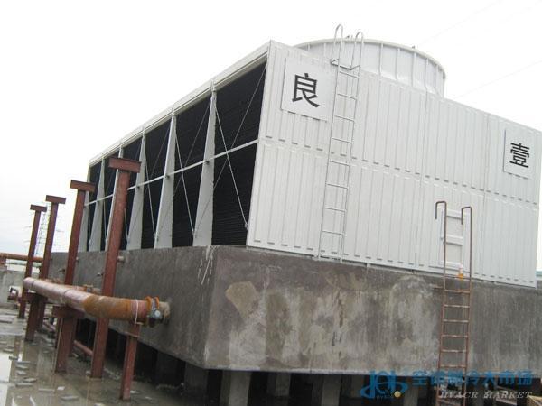 注塑机冷却塔-冷却塔-空调制冷大市场