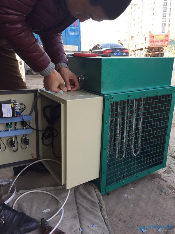 暖风机加热器,10kw 15kw等