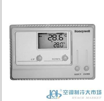 霍尼韦尔风机盘管温控器t6373bc1130