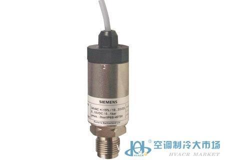 西门子温湿度传感器qfm2160