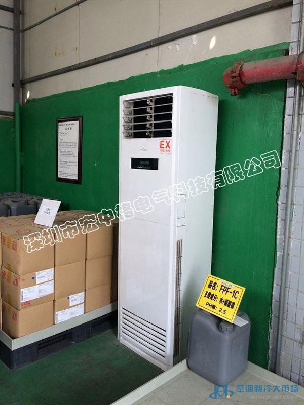 格力空调内机风机反馈线接线图-格力空调多联机 格力多联机