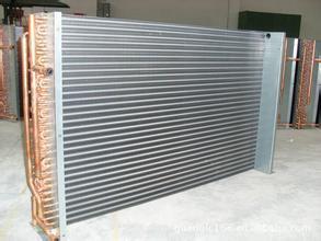 贵州翅片式冷凝器 蒸发器图片 高清大图