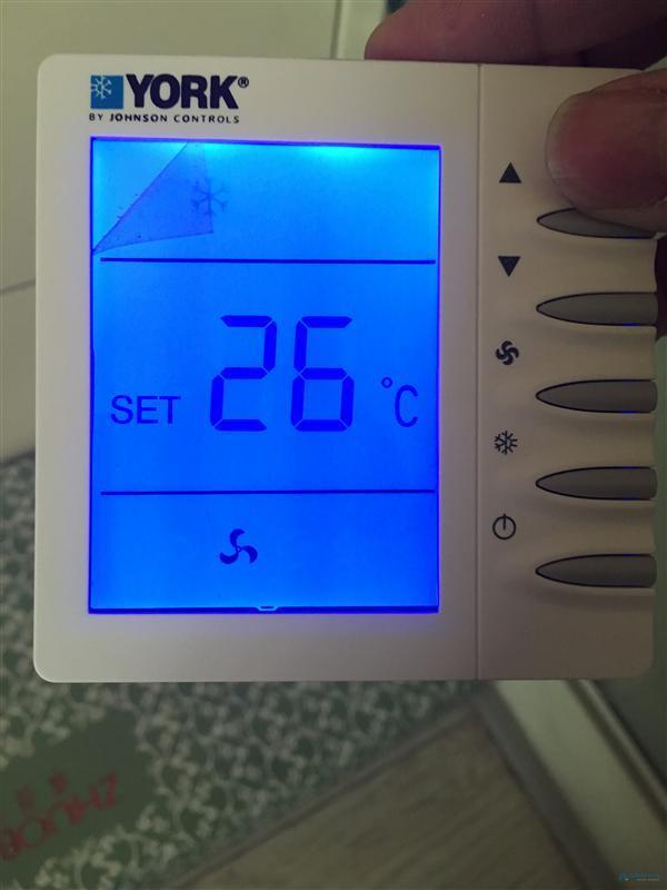 中央空调开关-中央空调温控器-空调制冷大市场