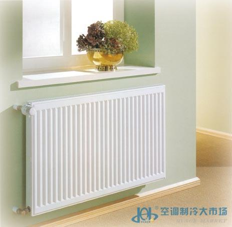 福州散热器采暖-供热采暖设备-空调制冷大市场