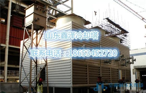 方型冷却塔玻璃钢冷却塔型号参数冷却塔生产厂家