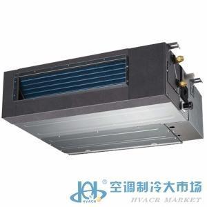 美的风管机空调 kfr-35t2w/dy-c3