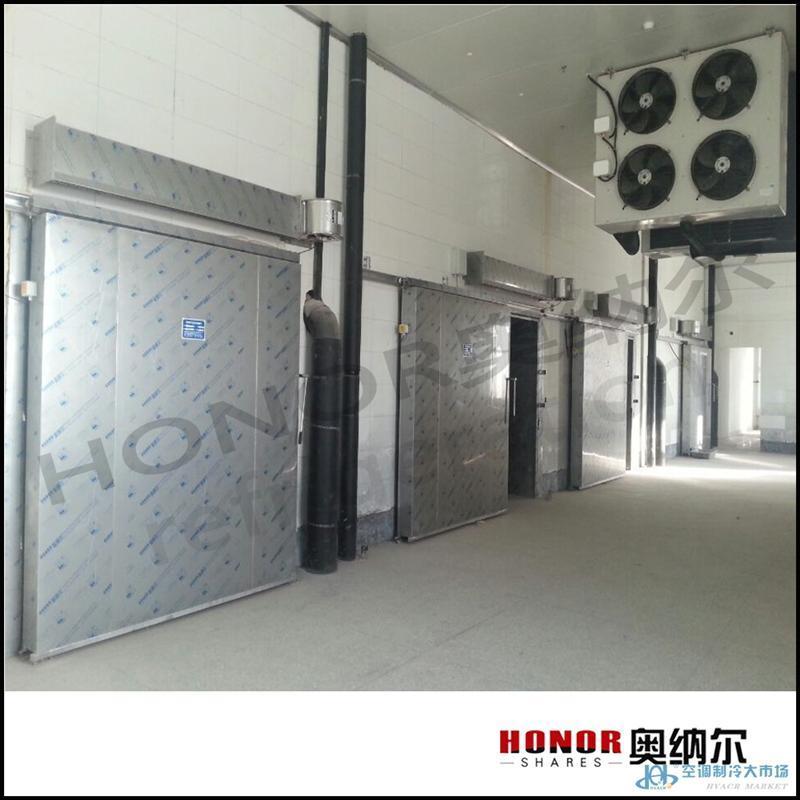 电动冷库门-冷库门-空调制冷大市场