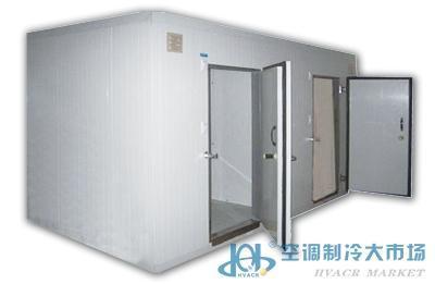双温冷库-冷库工程-空调制冷大市场