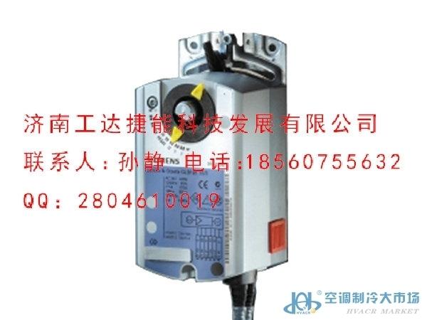 西门子gdb331.1e风阀执行器