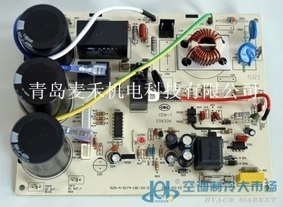 海信变频空调电路板外机主板