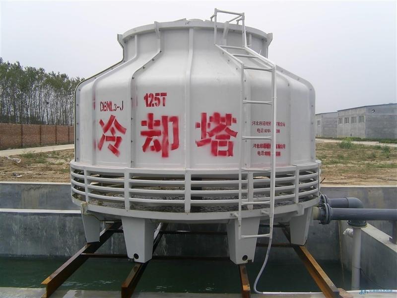 冷却塔|冷却塔配件|圆形冷却塔-湖南株洲冷却塔