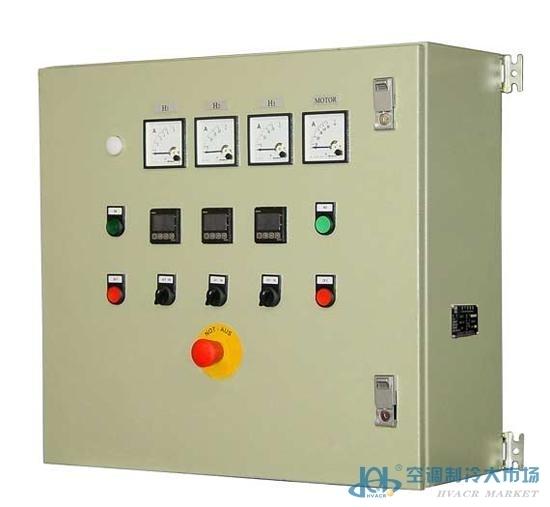 动力配电箱-生产设备-空调制冷大市场