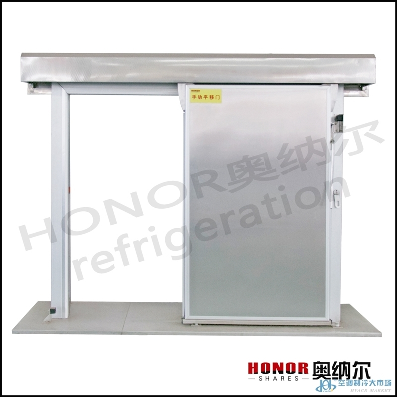 冷库门厂家直销 电动手动冷库门 彩钢不锈钢冷库门