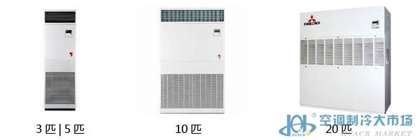 海尔机房空调-制冷机组-空调制冷大市场