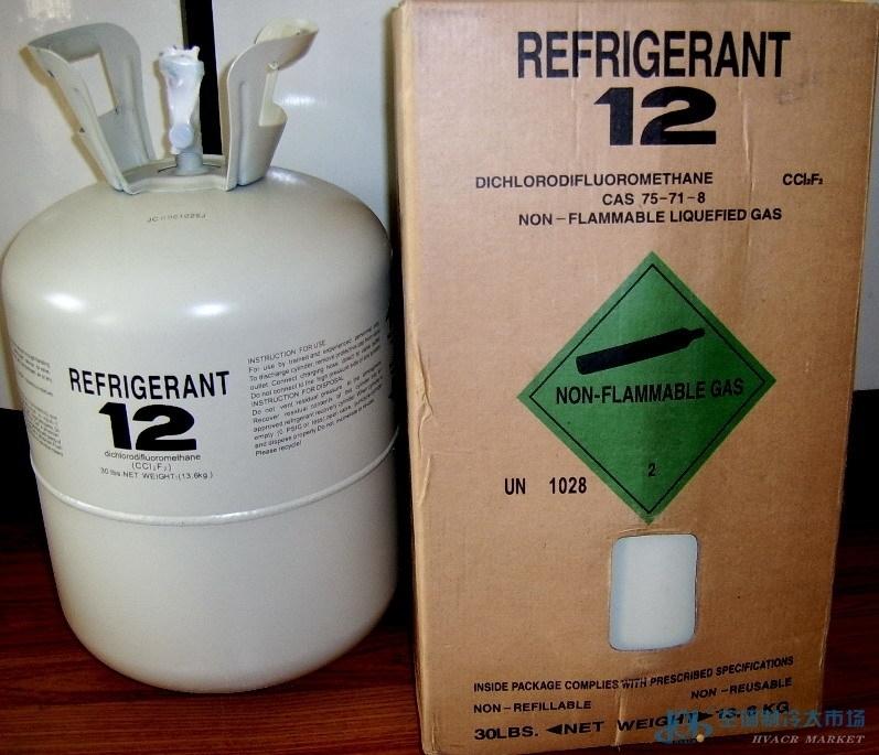 ,商品名称Reflube 600。R600属于碳氢制冷剂对臭氧层完全没有破坏,并且温室效应亦非常小,实属当今最环保的制冷剂,从环保的角度来讲,全世界几乎所有国家对于R600制冷剂在新制冷设备上的初装,以及售后维修过程中的使用均没有限制。 R-600主要用途 R600很少单独用作制冷剂,通常是作为混合制冷剂的一种组分;R600与传统的润滑油兼容。 R-600物化性质