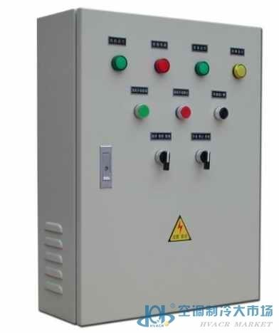 恒温恒湿自动控制系统-配电控制箱-空调制冷大市场