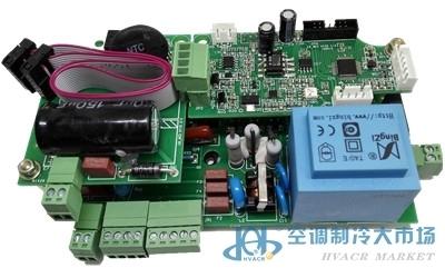三相380v执行器可控硅驱动控制器-执行器-空调制冷大