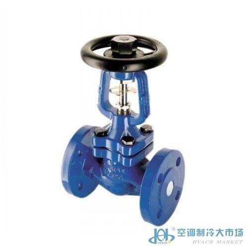 上海供美国进口蒸汽截止阀