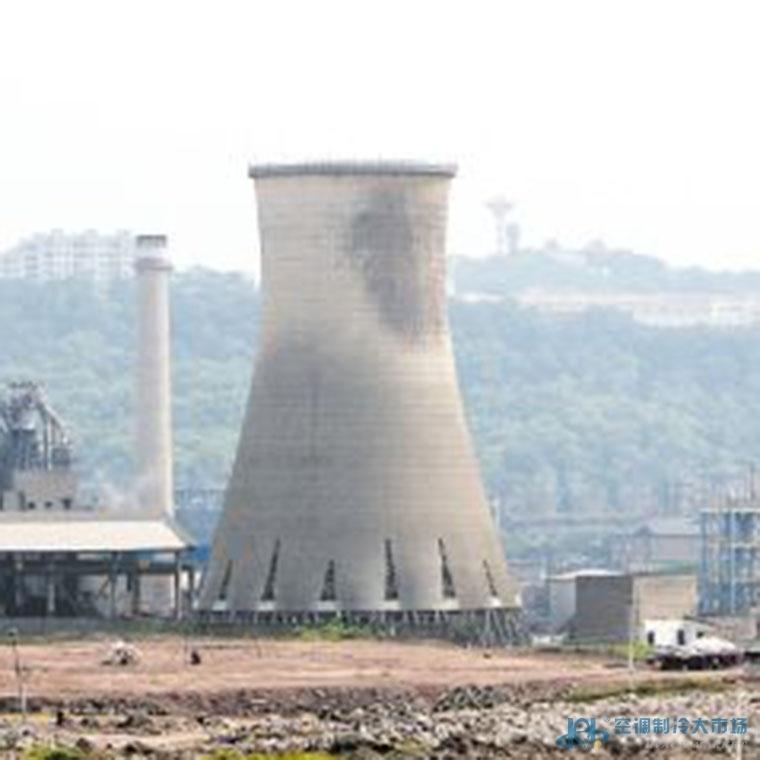 冷却塔 双曲线冷却塔 自然通风冷却塔 高质量