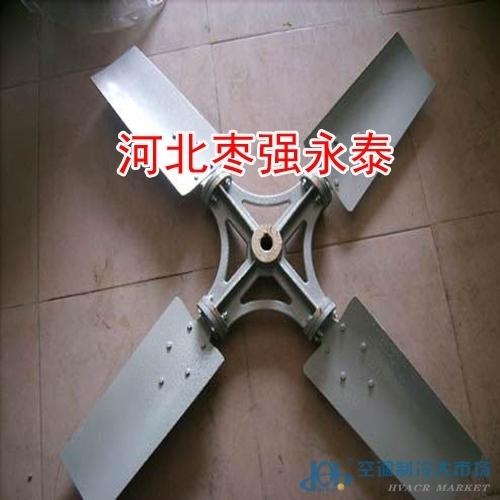 冷却塔风机叶片角度,安装-冷却塔-空调制冷大市场
