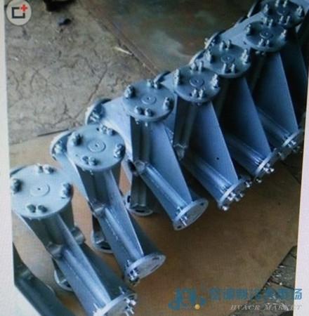 冷却塔风机图片-冷却塔-空调制冷大市场