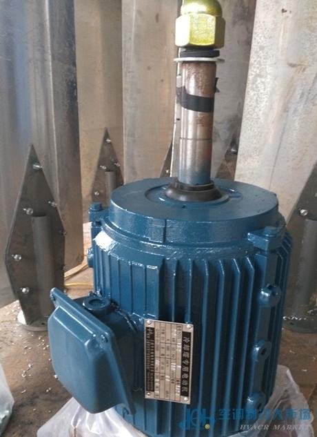 重庆市冷却塔风机凉水塔风机价格-冷却塔-空调制冷大