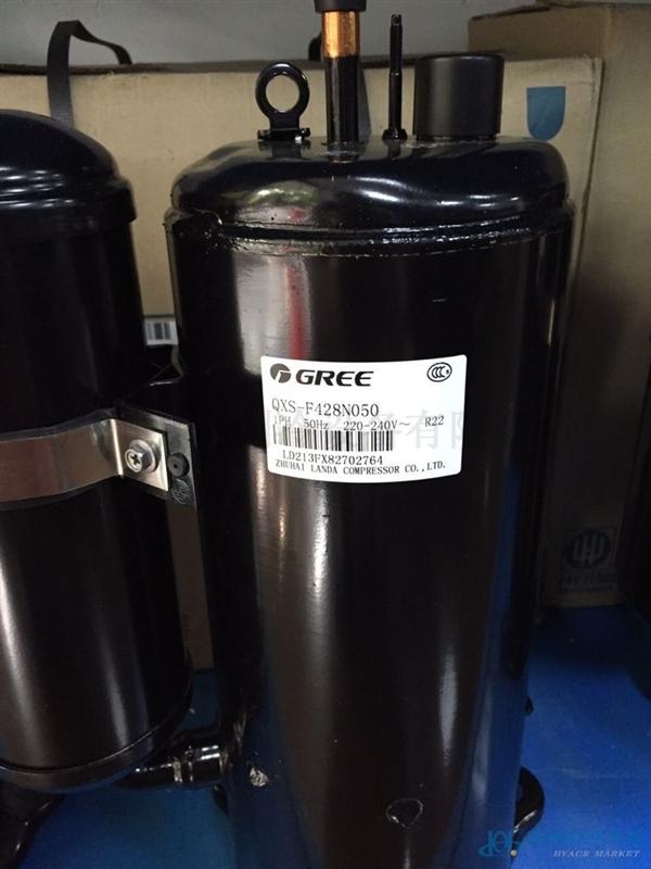 qx-b19e150s 格力空调压缩机 原装现货