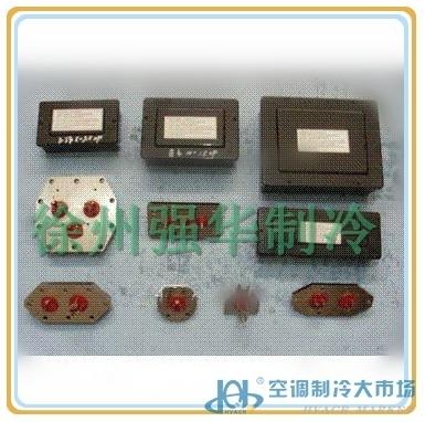 接线盒-压缩机配件-空调制冷大市场