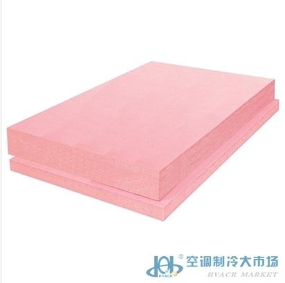 铝箔板红色 3米X1.2X0.018米