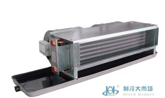 风机盘管冷 海南综合水处理器生产厂家