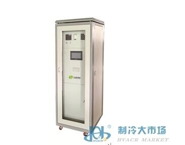 气调专用全自动控制系统