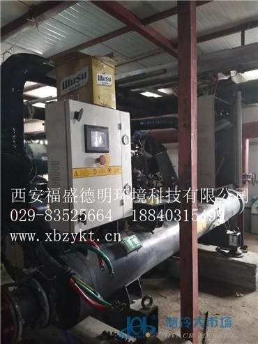 热泵压缩机维修