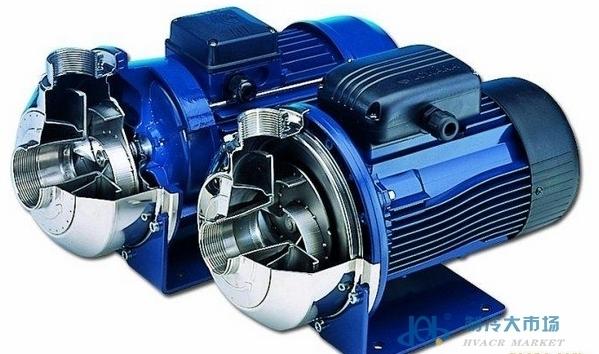 ITT水泵叶轮,ITT水泵机械密封